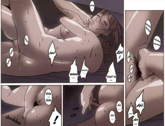 Maka-maka (manga)